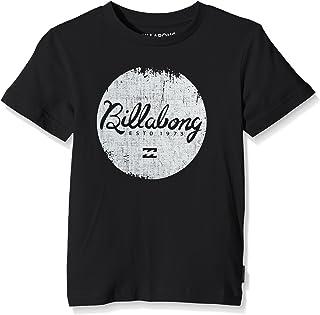 BILLABONG Scriptik - Maglietta da Ragazzo