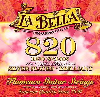 Best la bella flamenco strings Reviews