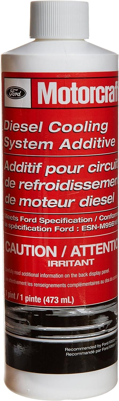Genuine [Alternative dealer] Ford Fluid VC-8 Diesel Cooling - Additive 16 System oz. Ranking TOP2