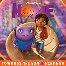 Towards The Sun (From The