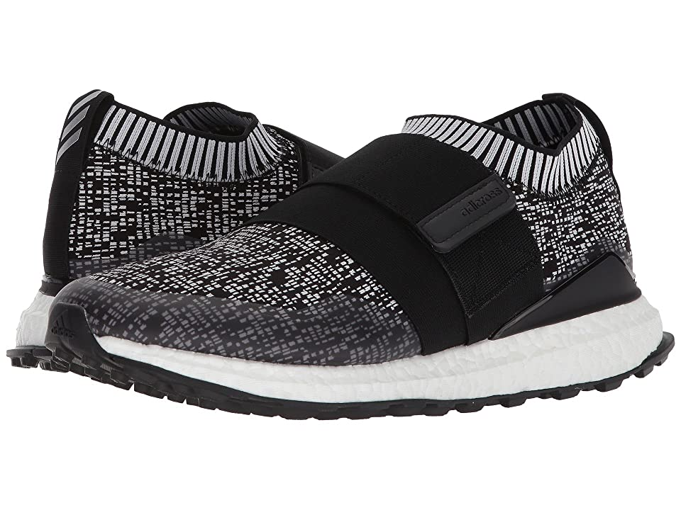adidas Golf Crossknit 2.0 (Core Black/Core Black/Footwear White) Men