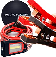 Best booster cables for trucks Reviews