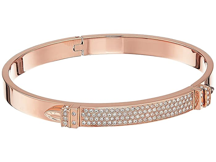 Swarovski Distinct Bangle Bracelet