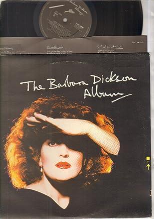 BARBARA DICKSON - BARBARA DICKSON ALBUM - LP vinyl