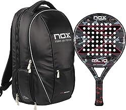 NOX Pack ML10 Pro Cup 10TH Aniversario