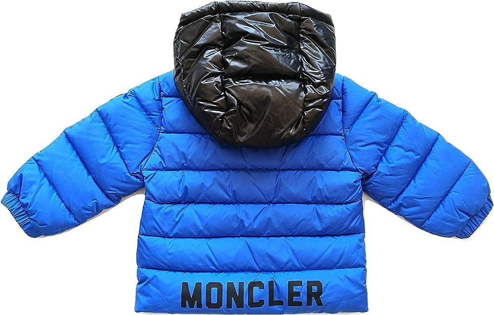 Moncler junior, giubbotto, piumino per bambino 12-18 mesi LOURMARIN