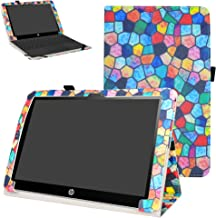 Mama Mouth PU Leather Folio Folding Stand Case Cover for 10.1