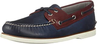 Sperry Top-Sider Gold Cup Authentic Original Roustabout Boat Shoe Men's