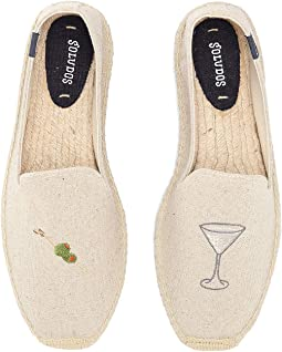 Dry Martini Smoking Slipper