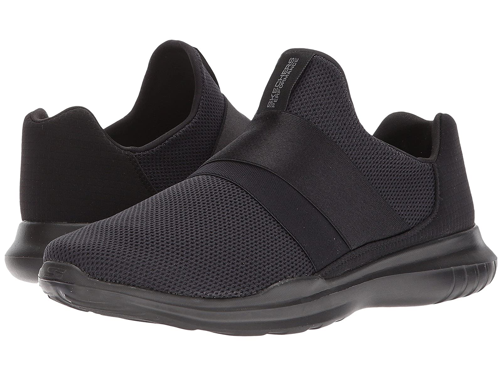 SKECHERS Go Run Mojo - ManiaAtmospheric grades have affordable shoes