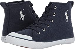 Polo Ralph Lauren Kids - Camden Mid (Little Kid)