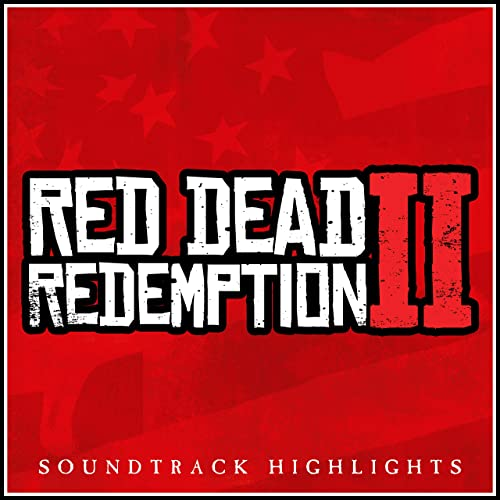 Red Dead Redemption 2 Soundtrack Highlights by Various
