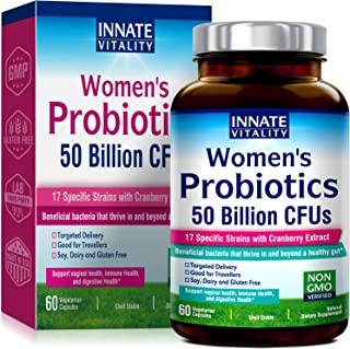 Best probiogen women's vitality probiotic Reviews