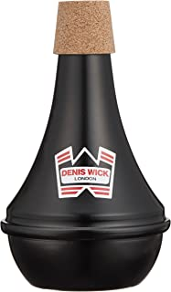 Denis Wick DW5526 Trumpet Practice Mute