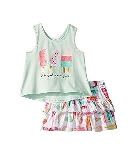 Summer Treats Skirt Set (Infant)