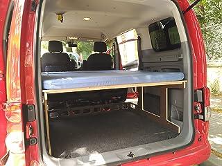 Amazon.es: kit camper para furgonetas: Coche y moto