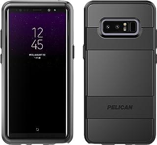 Pelican Voyager Samsung Galaxy Note8 Case (Black)