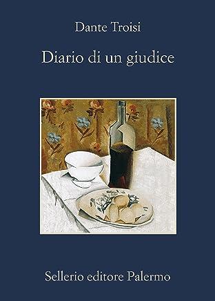 Diario di un giudice (La memoria Vol. 880)