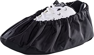 Reusable Washable Shoe & Boot Covers, Made in USA, NonSkid & Lab Tested, 4 Sizes