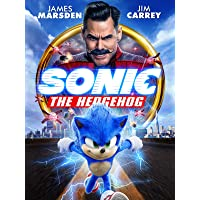 Deals on Sonic The Hedgehog Blu-ray