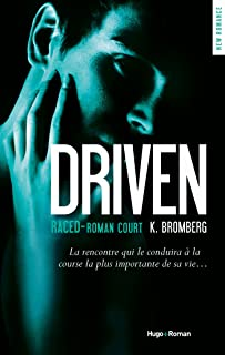 Driven Saison 3.5 Raced (NEW ROMANCE)