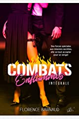 Combats Enflammés (L'intégrale): Une romance à suspense intense et envoûtante Format Kindle