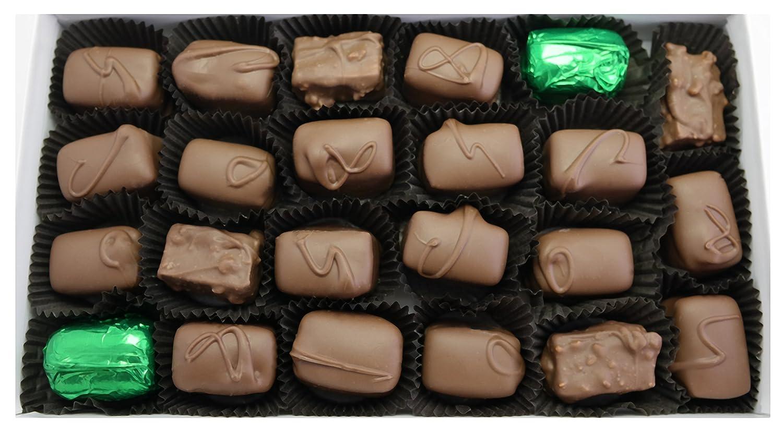 Mrs. Albuquerque Mall Cavanaugh's Truffles Assortment 5-lbs Challenge the lowest price Milk Chocolate
