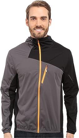 Spyder - Thasos Windbreaker Shell Jacket