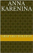 Anna Karenina (French Edition)
