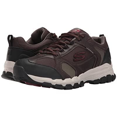 SKECHERS Outland 2.0 (Brown/Black) Men
