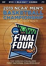2019 NCAA Men's Basketball Championship [Blu-ray]