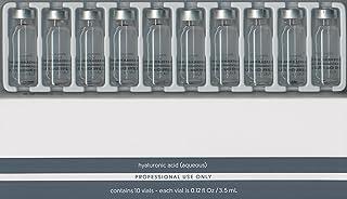 Hyaluronic Acid Treatment Ampoules 10 x 3.5 ml/0.12 fl oz