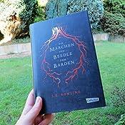 Die Märchen von Beedle dem Barden: Amazon.de: Rowling, J.K