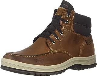 Men's World Explorer Moc Toe Ankle Boot