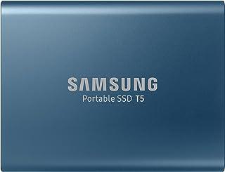 Samsung 250 GB T5 External SSD Black