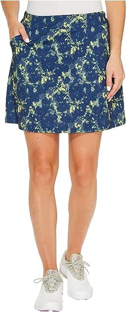 Bloom Knit Skirt