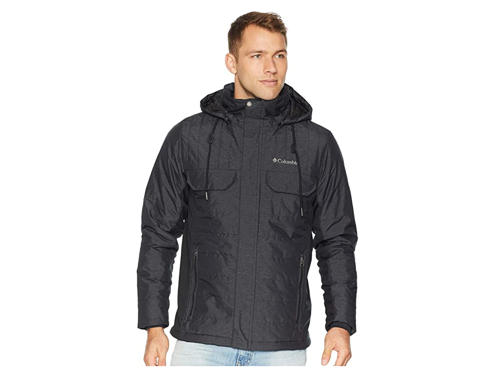 Columbia Mount Tabortm Hybrid Jacket (Black) Men
