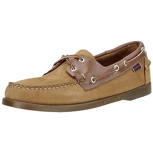 5e7d677b64989 Sebago Men's Spinnaker Boat Shoe