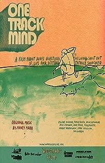 one track mind surf film