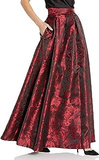 تنورة لفستان الحفلات جيسيكا هوارد للنساء