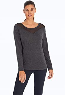 Long Sleeve Relaxed Fit Turner T-Shirt
