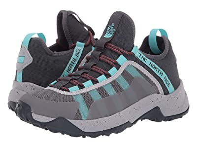 The North Face Trail Escape Peak (Ebony Grey/Meld Grey) Women