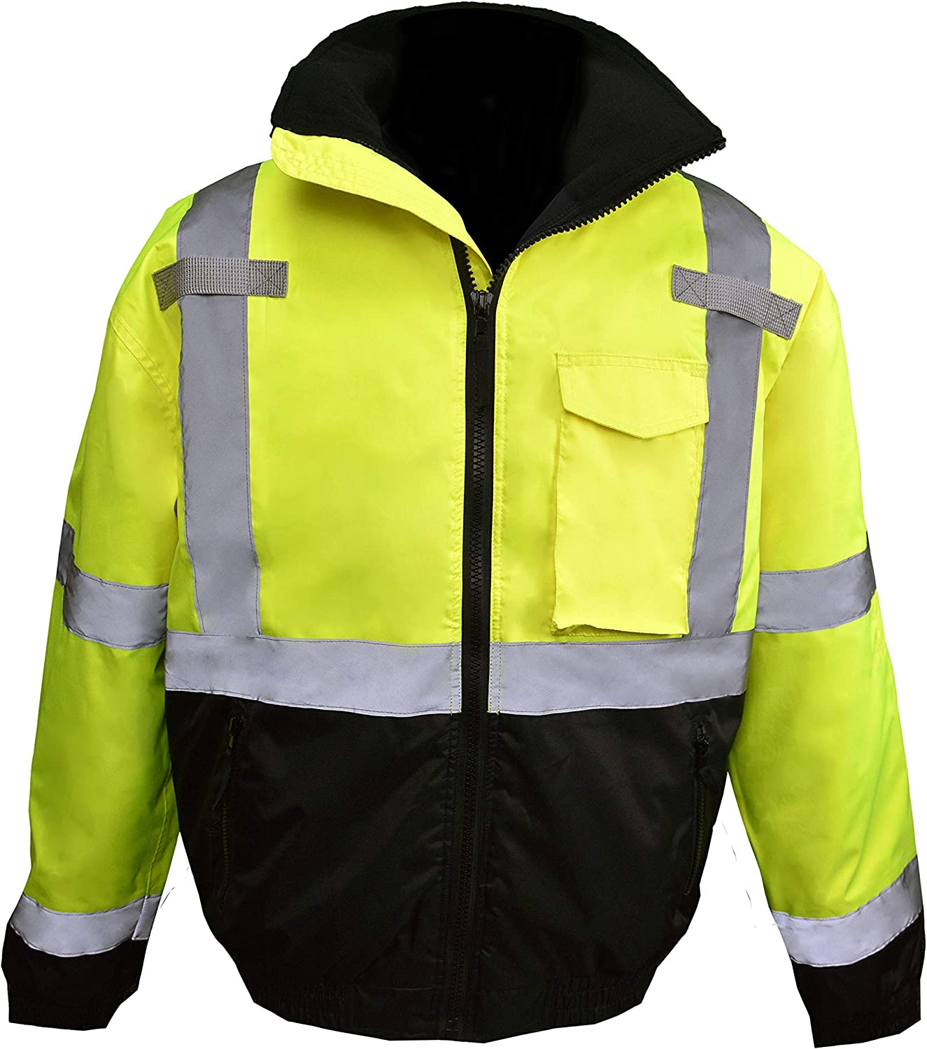 Radians SJ11QB-3ZGS Weather Proof with Popular brand in the world Built Weekly update Quilted Jacket