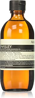 Aesop Parsley Seed Facial Cleansing Oil, 6.7 Ounce