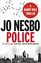 Police: Harry Hole 10 (English Edition)