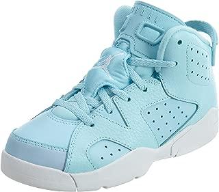 Jordan Air Little Kids 6 Retro 543389-407