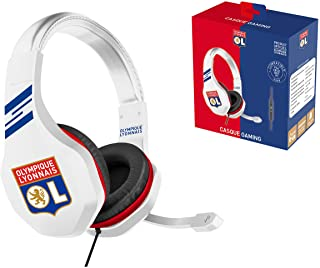 Subsonic Gaming Headset with Microphone for Playstation 4 - PS4 Slim - PS4 Pro - Xbox One - PC - Accessory Edition Gamer C...