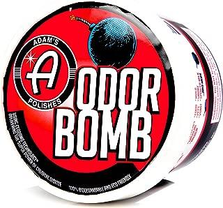 adams odor bomb
