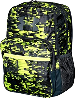 006b606fb490 Under Armour HOF Youth Boys Athletic Multi purpose School Backpack