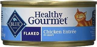 Blue Buffalo Flaked Cat Food - Chicken - 5.5 Oz